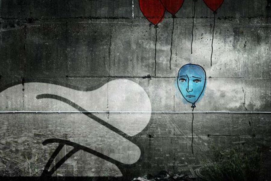 Πώς είναι να βγαίνεις με κάποιον με κατάθλιψη