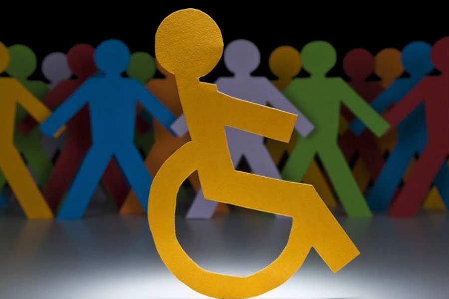 Αποτέλεσμα εικόνας για ευρωπαϊκή ημέρα Ανεξάρτητης Διαβίωσης για τα Ατομα με Αναπηρία.